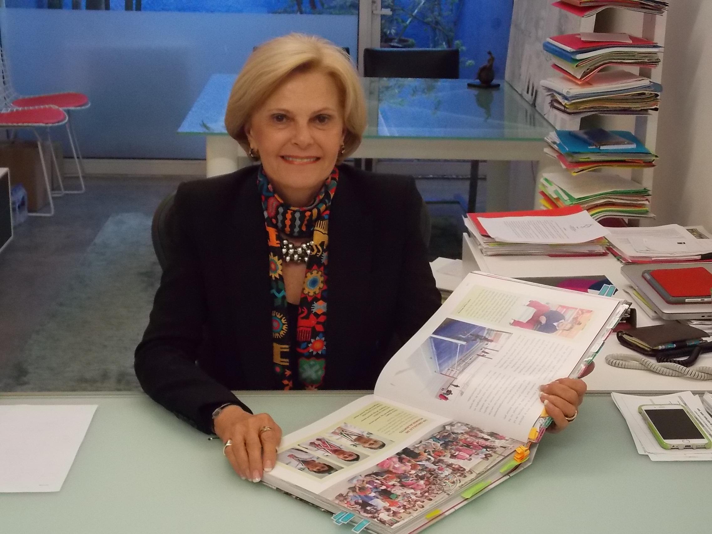Sara Topelson