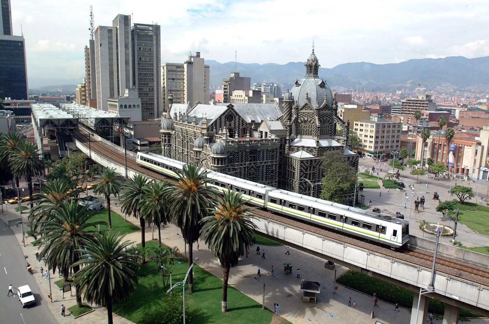 Gana Medellín premio más importante en urbanismo en el mundo