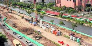 Esta propuesta de construir un corredor multimodal por la ciudad de Medellín nació en los años 50.