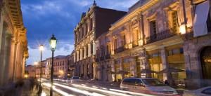 Zacatecas, una de las ciudades menos caras de nuestro país.