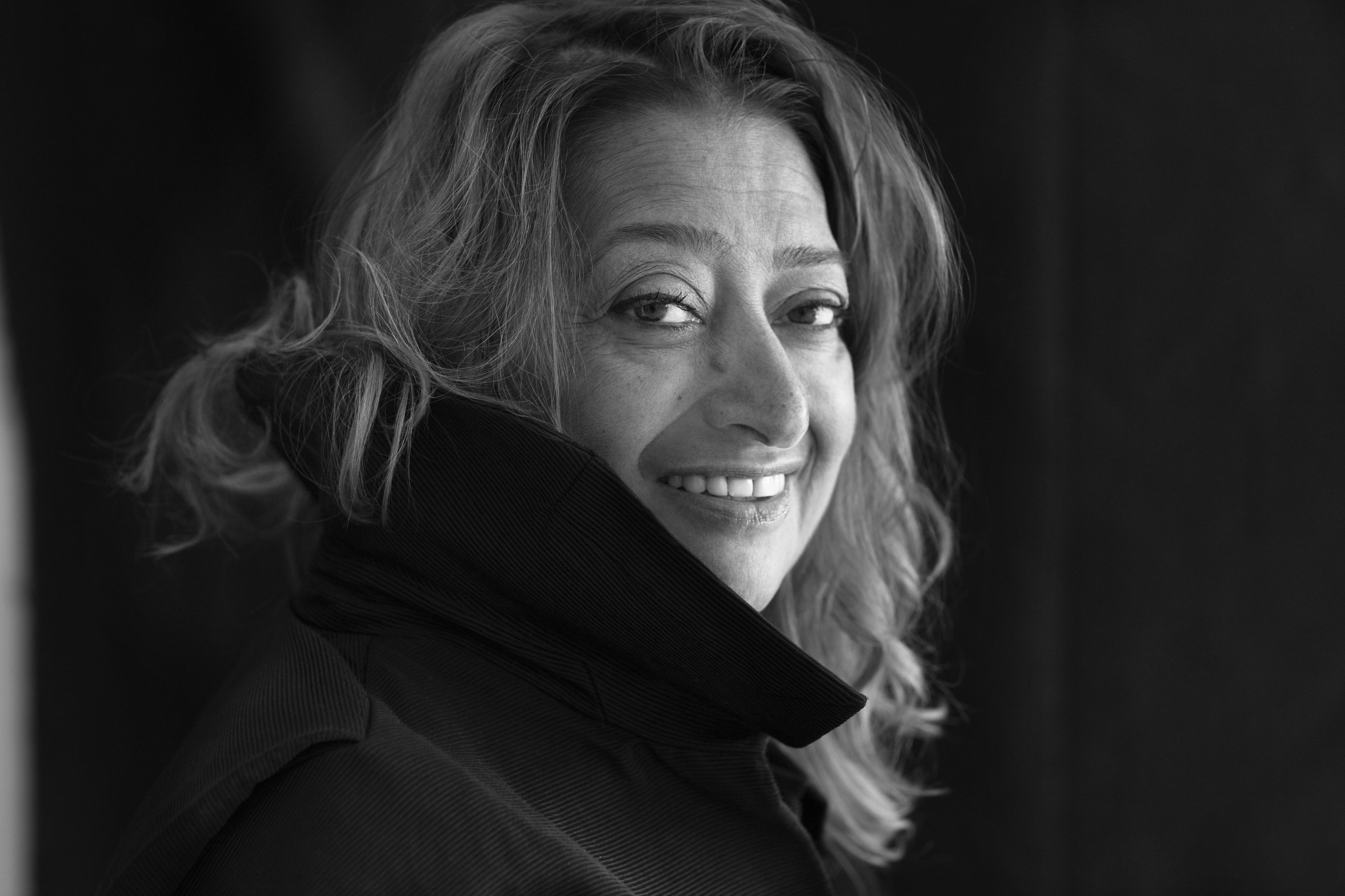Falleció la arquitecta Zaha Hadid