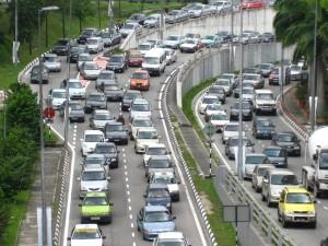 A partir del 5 de abril el programa Hoy No Circula aplica para todos los autos de la CDMX.