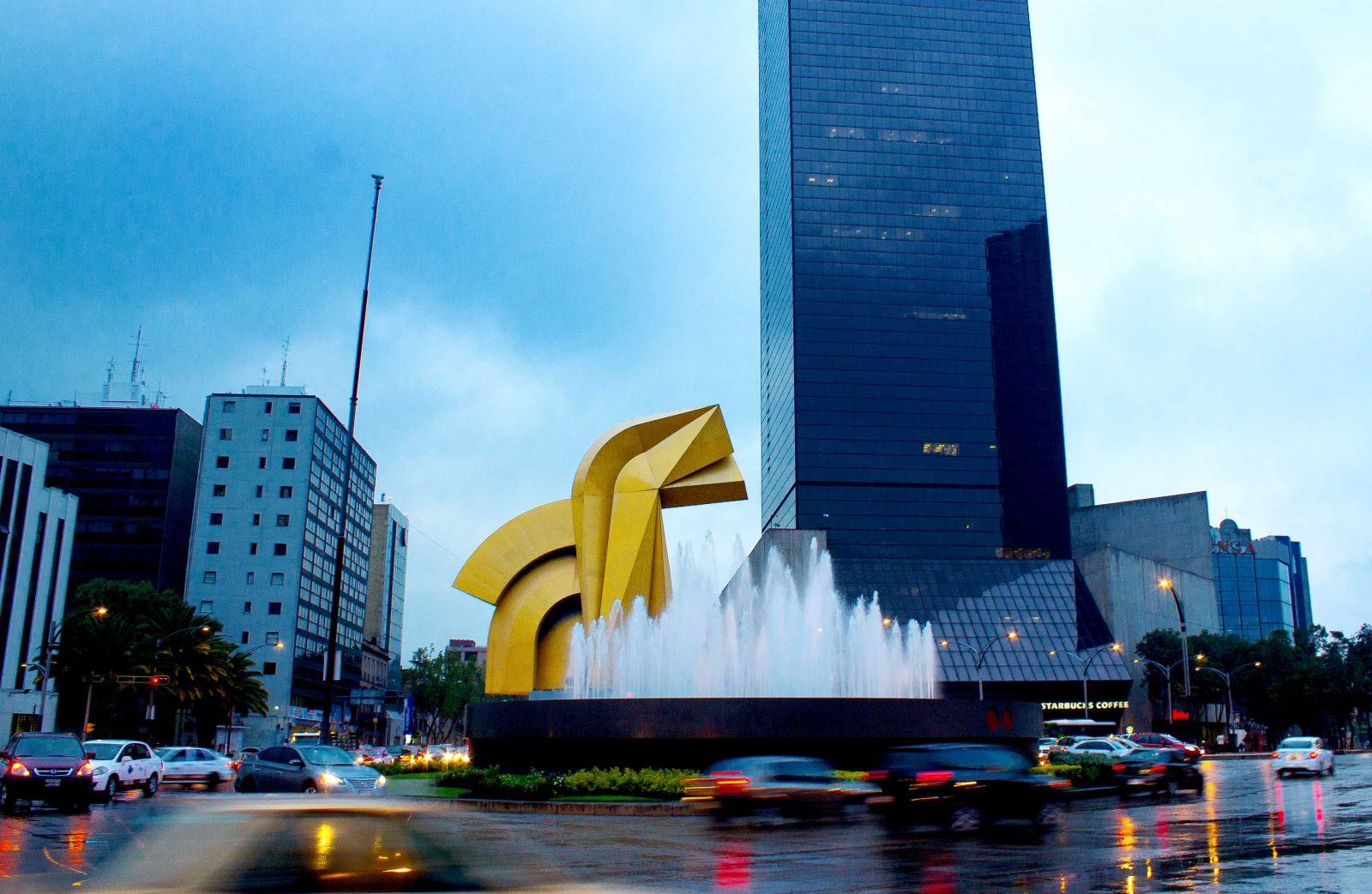 Rehabilitarán las fuentes más representativas de la Ciudad