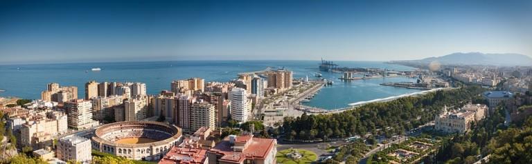 Málaga fomenta el turismo accesible.