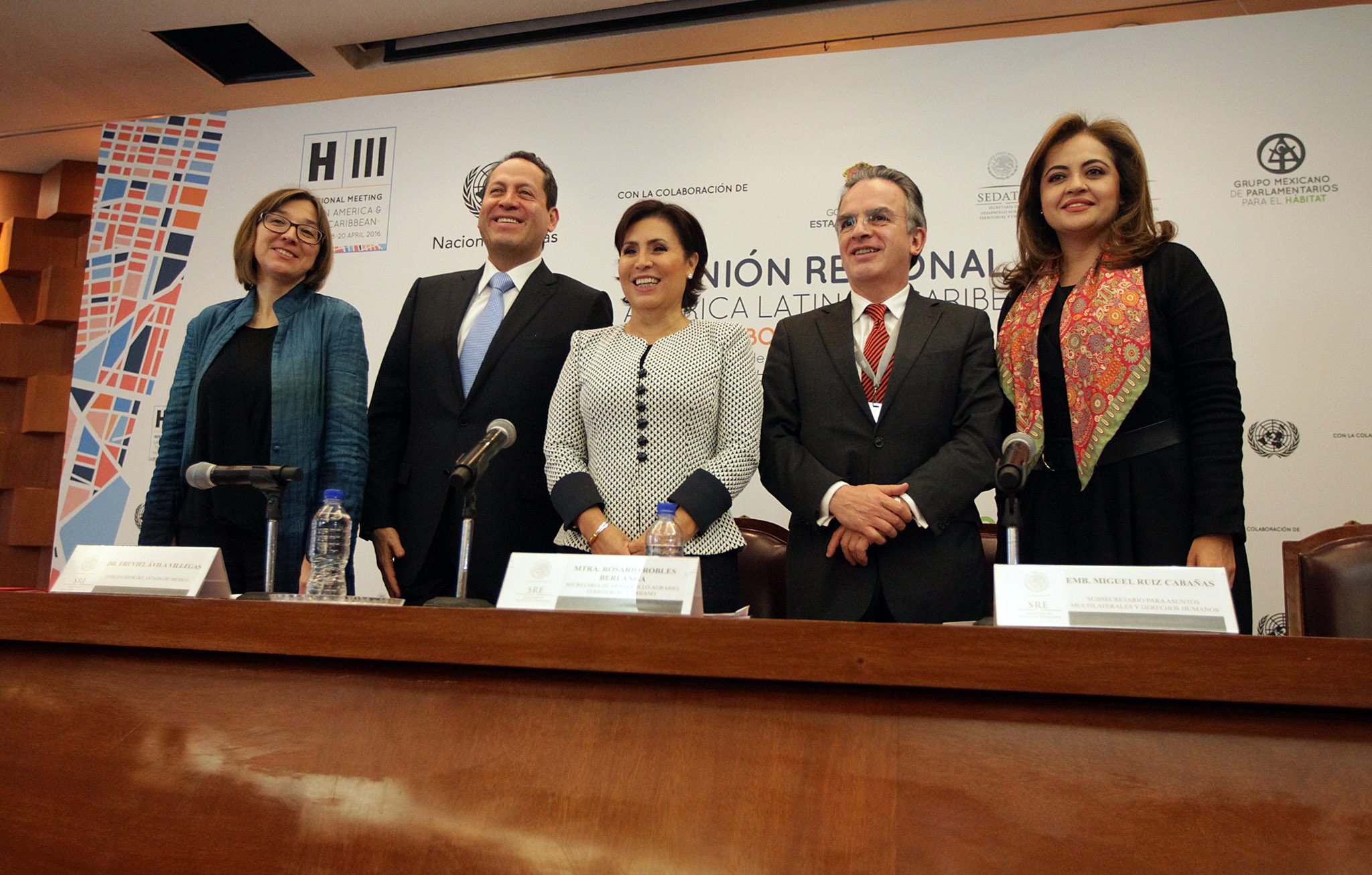 Imagen vía Gobierno CDMX