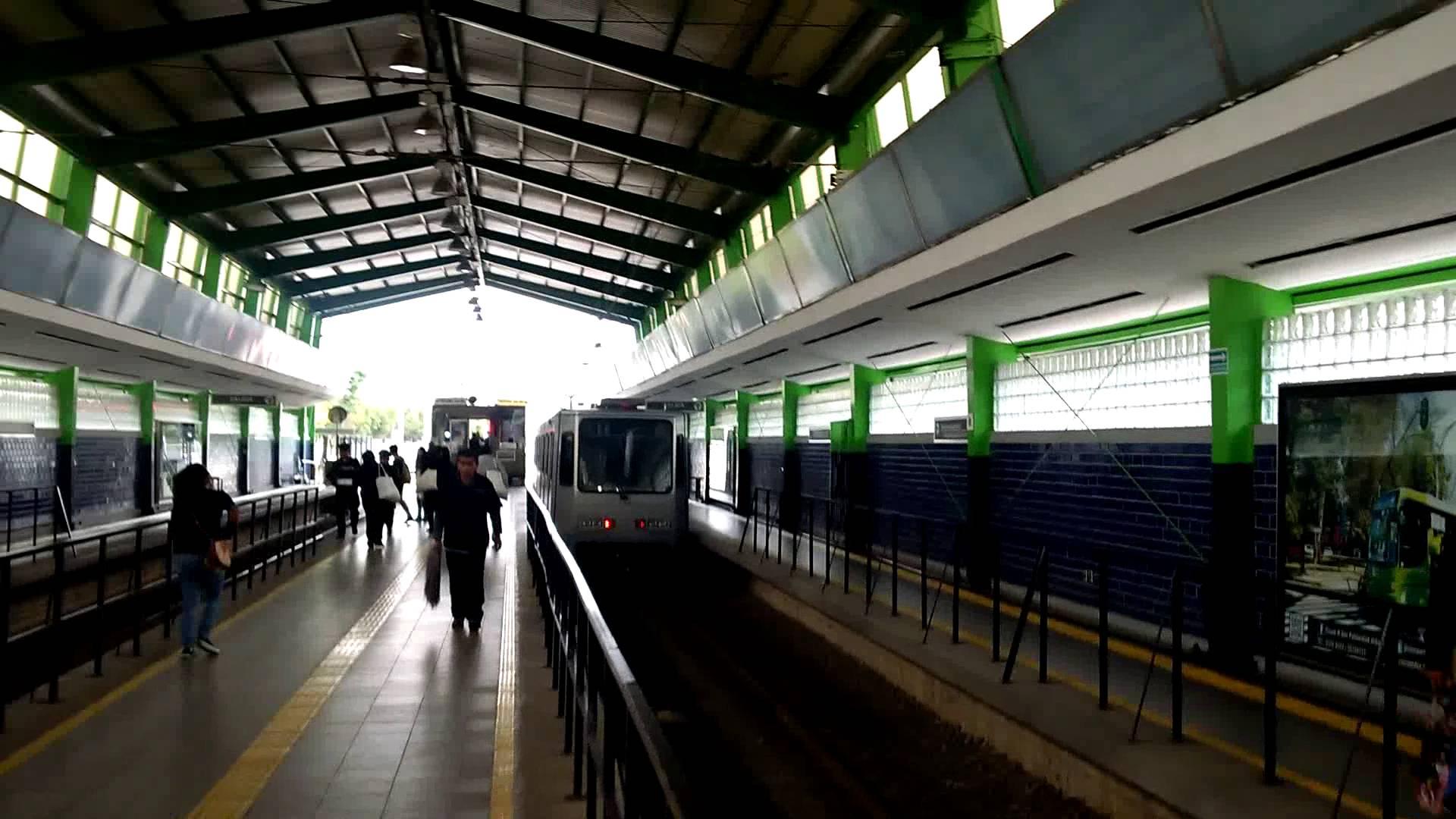 La Semovi anuncia reducción de tarifas en transporte público