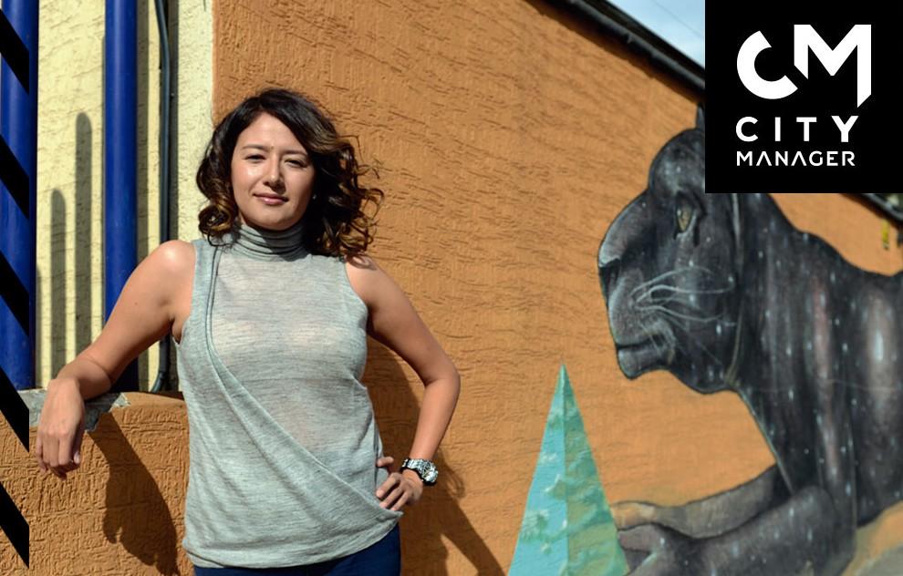 Arte Urbano: Pintando y construyendo comunidad