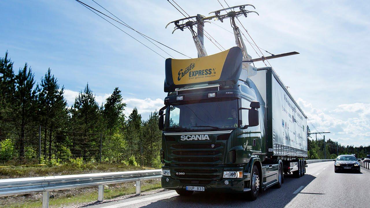 Impulsan movilidad sustentable en Suecia