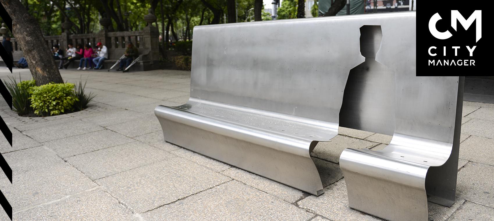Espacio público, elemento vital en las ciudades