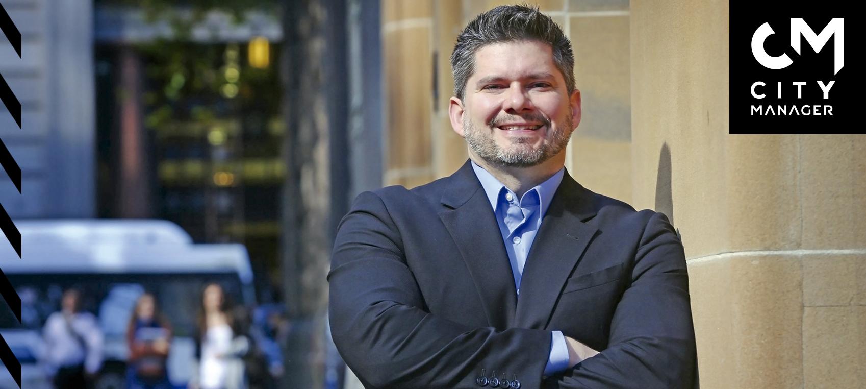 Brent Toderian, el gurú del espacio público