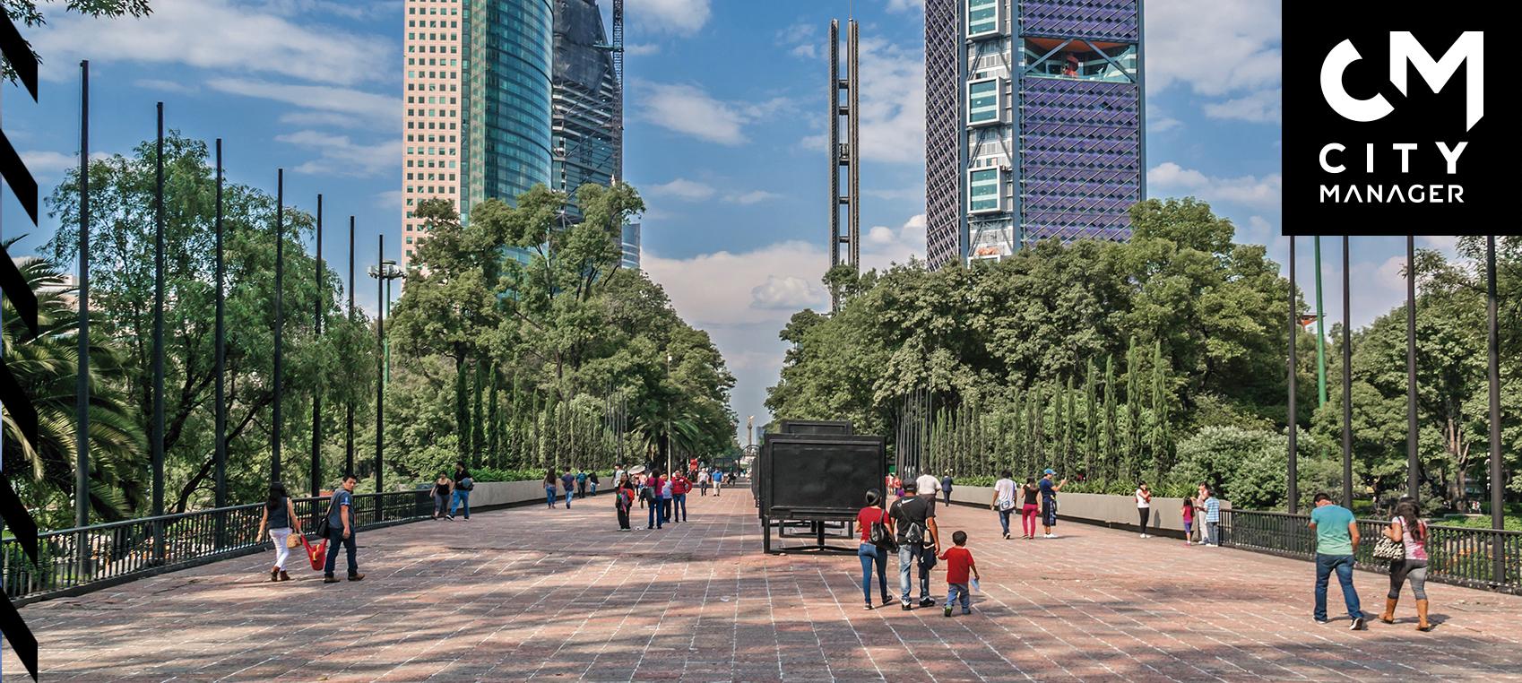 La dinámicas contradictorias en las ciudades metropolitanas o la urbanización sin ciudad y la ciudad sin igualdad ciudadana