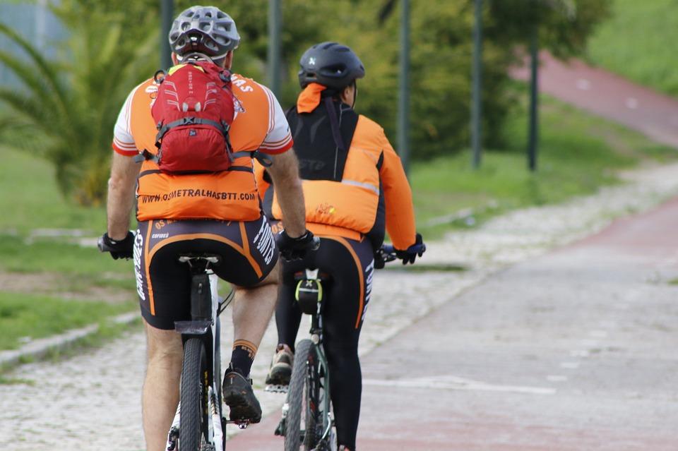 Presentan app para dirigir ciclistas