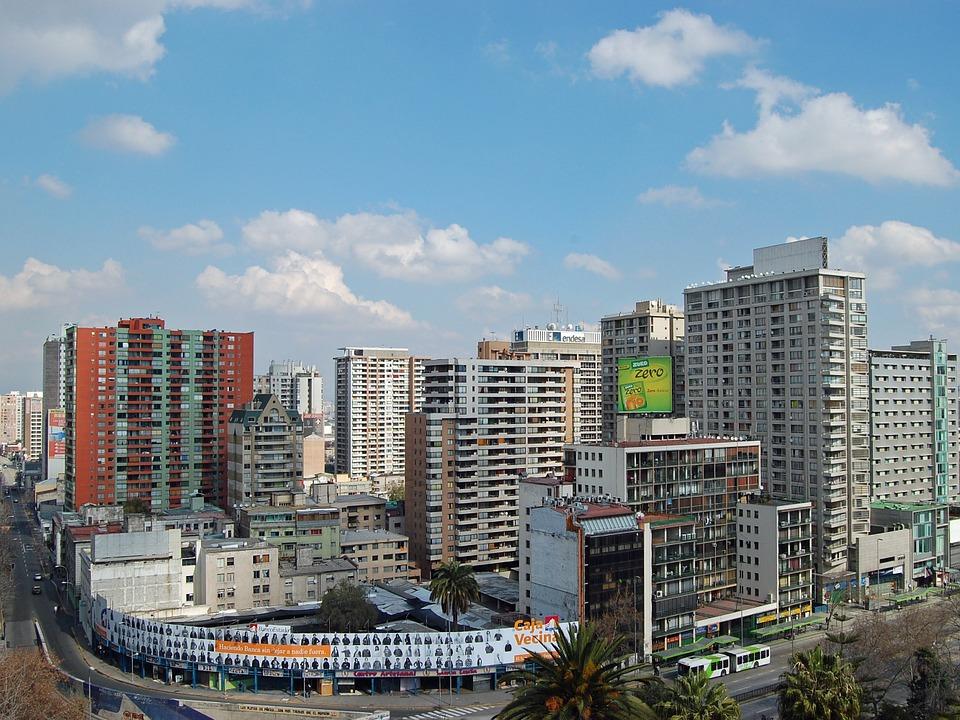 Premian a Santiago, Chile por uso de transporte sustentable