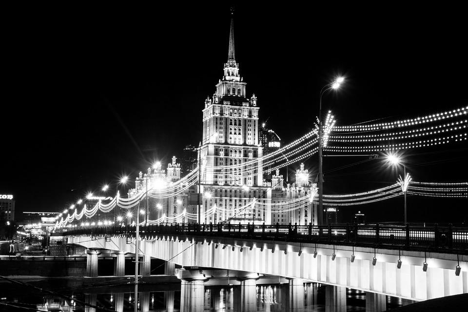 Revivirán zona urbana en Moscú