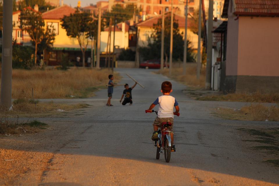 Invitan a los niños a participar en taller urbano en la CDMX