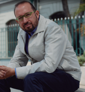Roberto Remes, en entrevista con #RevistaCM.