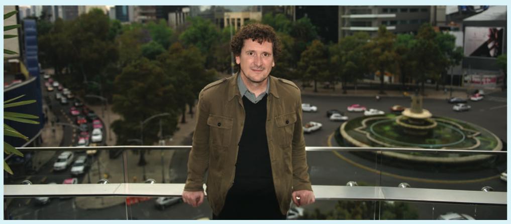 Entrevista con Josep Bohigas