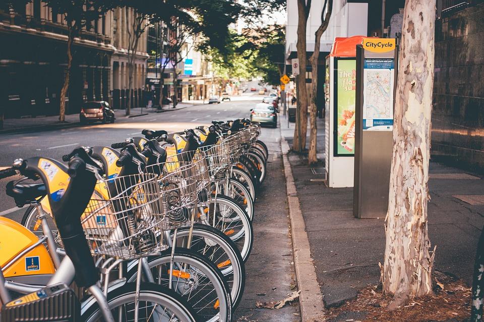 Seis películas para los amantes de la bicicleta
