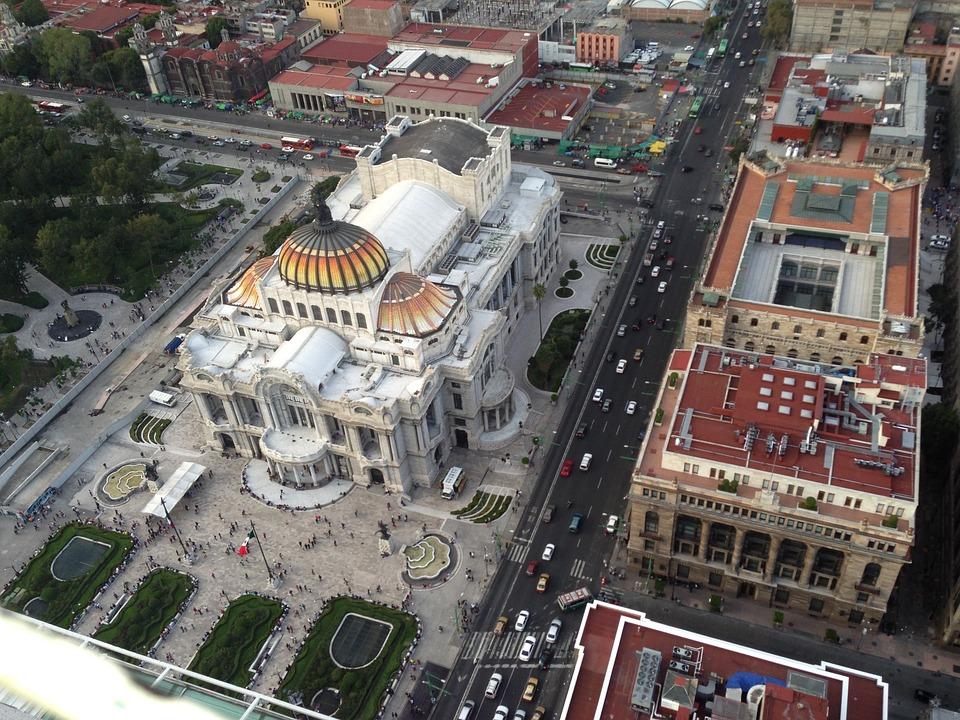 Nuevo concurso para rehabilitar áreas verdes de la Ciudad de México