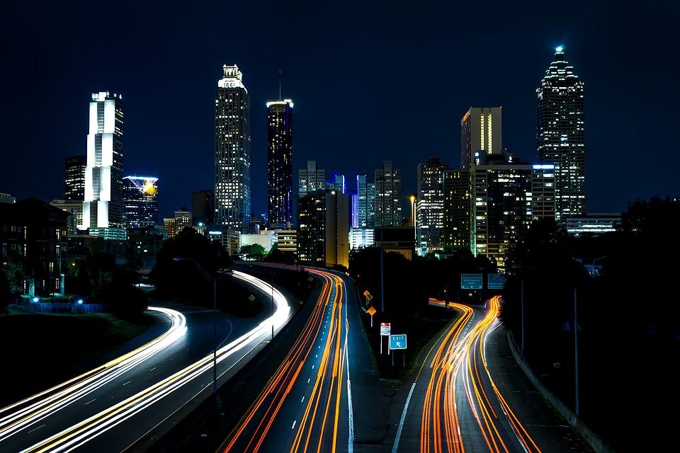 Las ciudades son complejas
