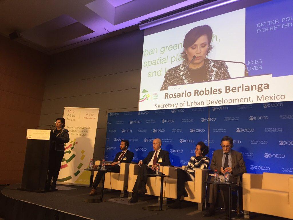 Red de Ciudades Sustentables, ejemplo de resiliencia en México