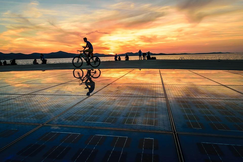 Apoya la cultura ciclista a la generación de empleos en Europa