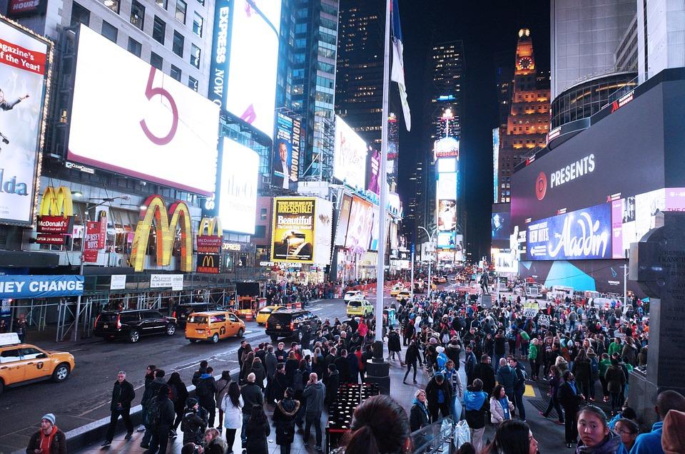 Aumentan accidentes viales en Nueva York tras cambio de horario
