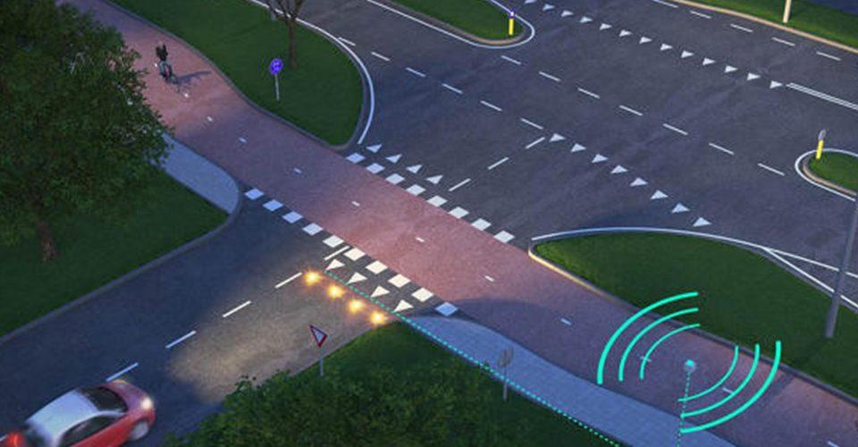 BikeScout, el sensor que protege a ciclistas en Holanda