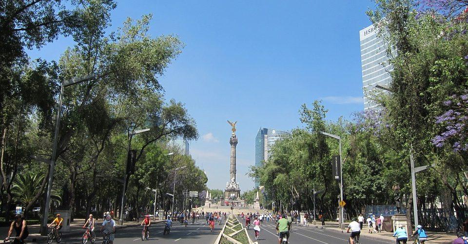 CDMX es la primer urbe de AL en obtener Bono Verde