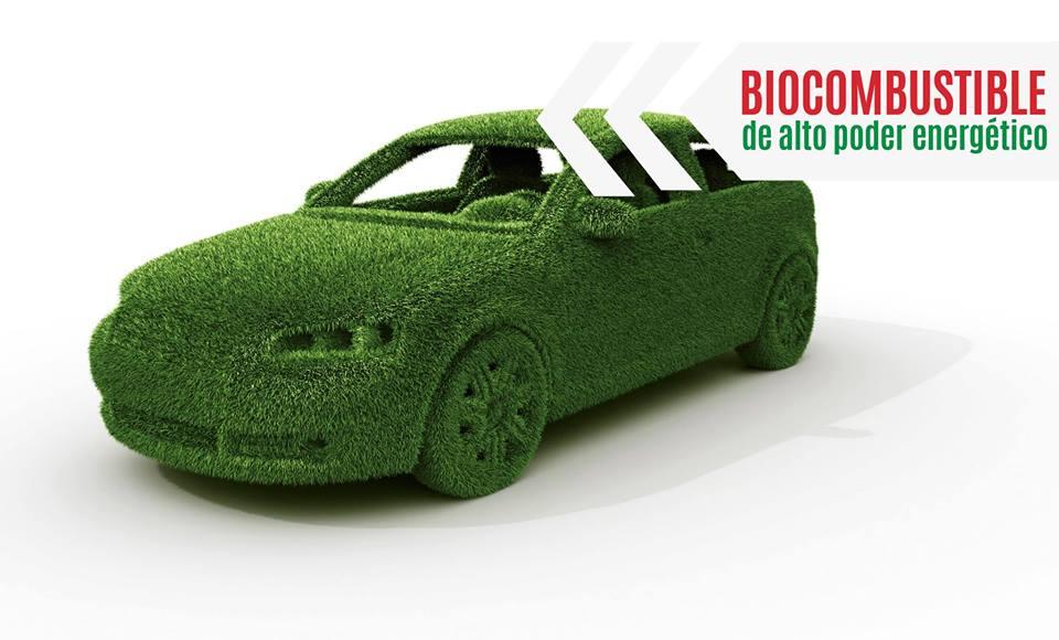Crean sustancia alternativa para contrarrestar el gasolinazo