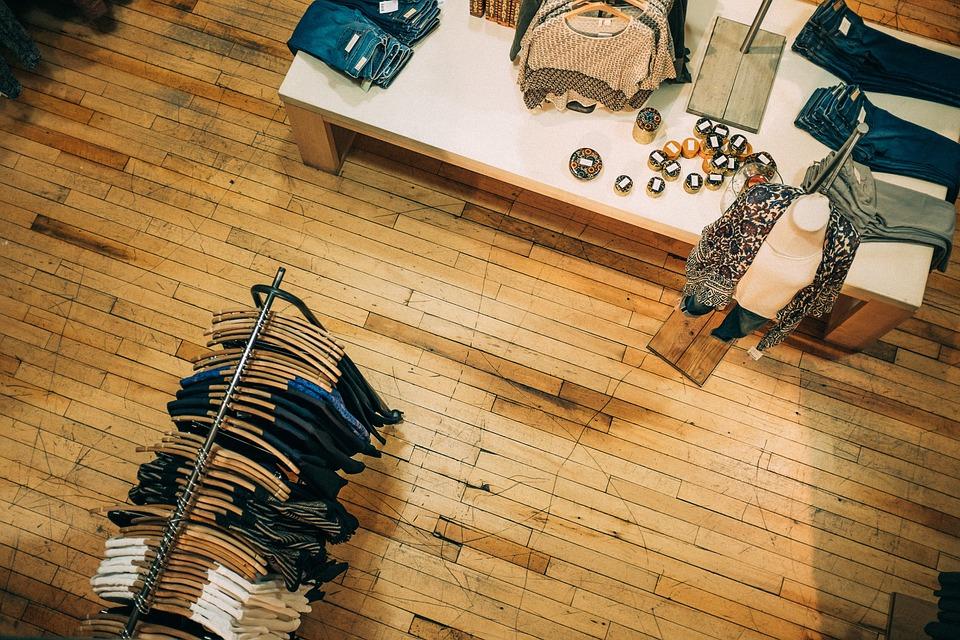 Concept Stores, alta experiencia en shopping