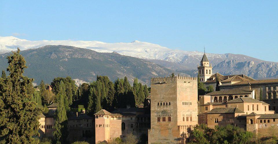 Granada: su movilidad va de la tradición a la innovación