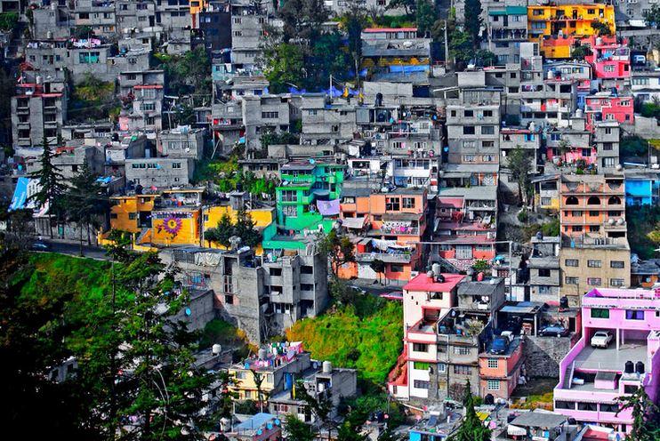 Gentrificación, la  nueva  vida  de los  habitantes  de  la  CDMX