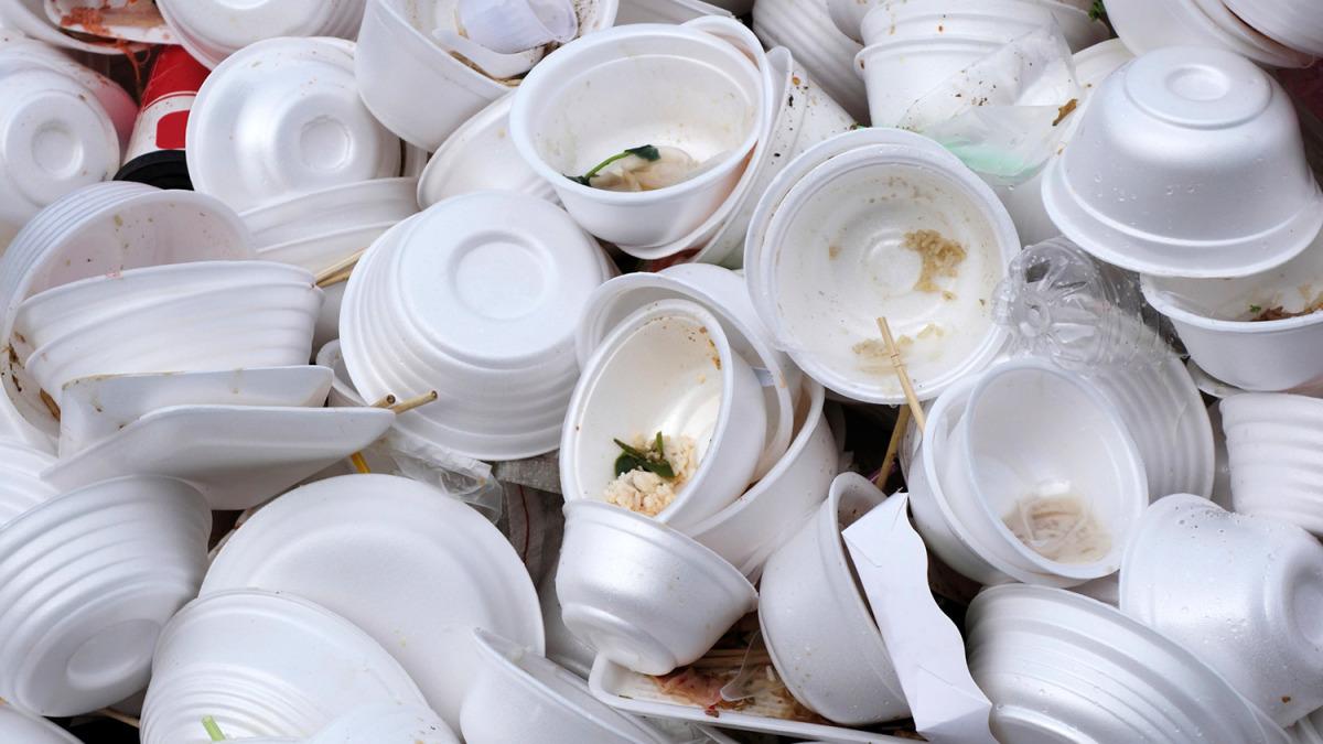 Reciclar unicel como una nueva cultura