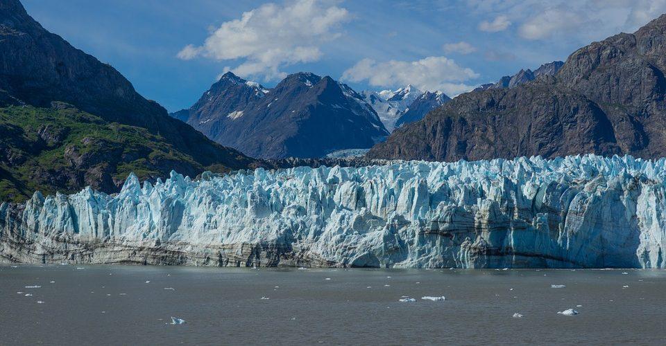 Buscan evitar deshielo del Ártico con generadores eólicos
