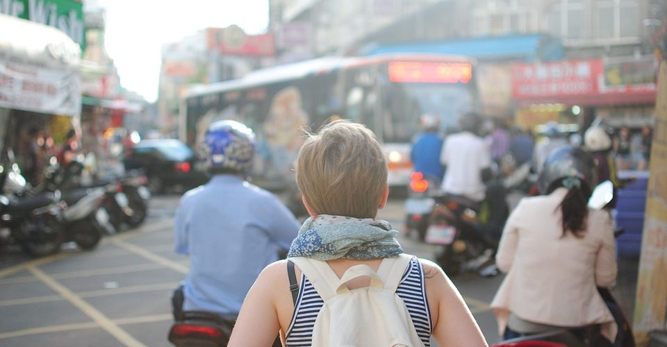 ¿Qué requieren los espacios públicos de las ciudades para ser seguros?