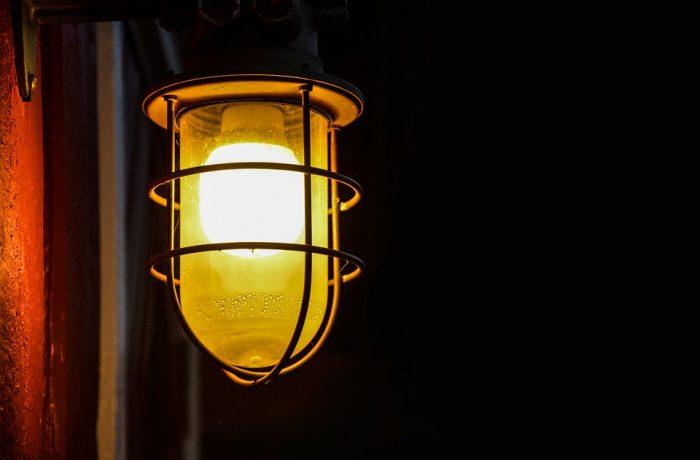 Lámparas solares contra el cambio climático