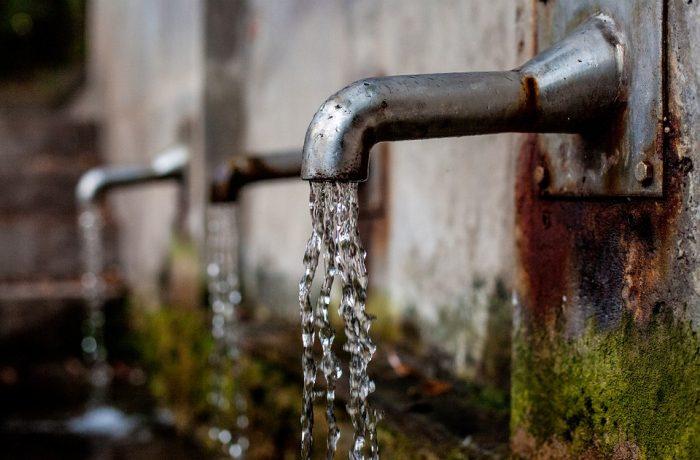 ¿De dónde viene el agua en la CDMX?