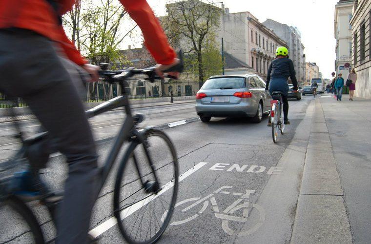 Reflexión movilidad sustentable