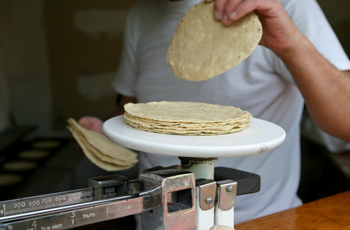 Tortillerías de la CDMX funcionarán con energía sustentable.