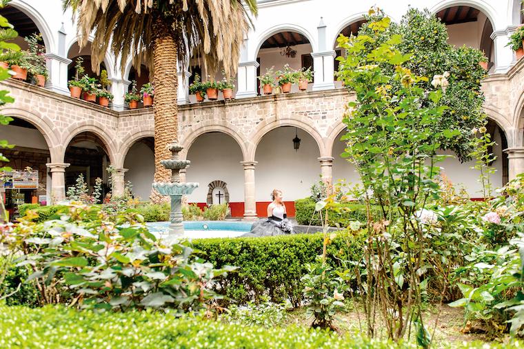 areas verdes ciudad de mexico