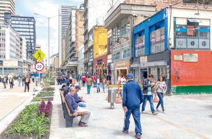 Bogotá y Medellín, referentes de un proyecto de ciudad con sentido de comunidad