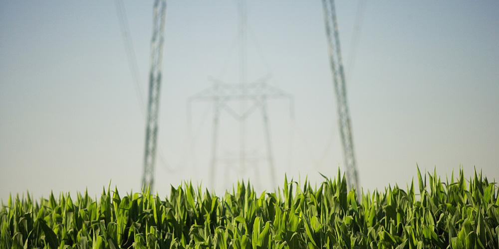 Compañía energética holandesa tiene como meta vender menos electricidad
