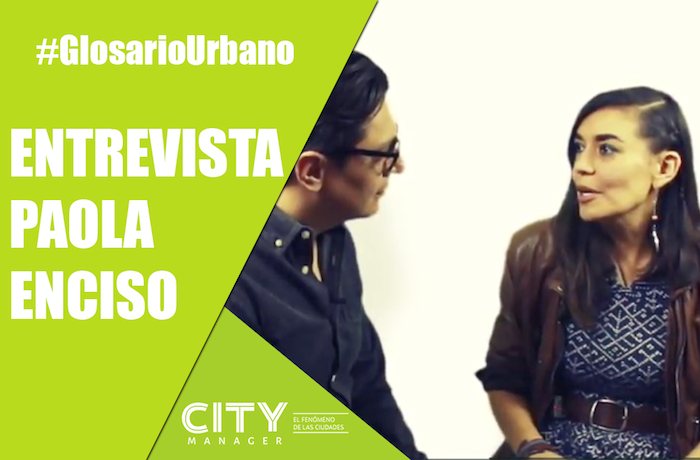 Ciudad y Vejez: Entrevista con Paola Enciso