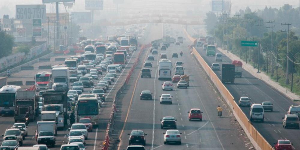 CDMX busca ser cero emisiones en 2030