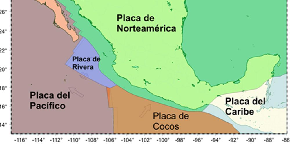 """¿Por qué es importante la famosa """"placa de Cocos""""?"""