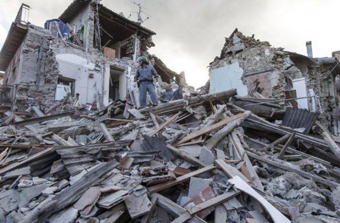 Residuos de derrumbes serán reutilizados por SEMARNAT
