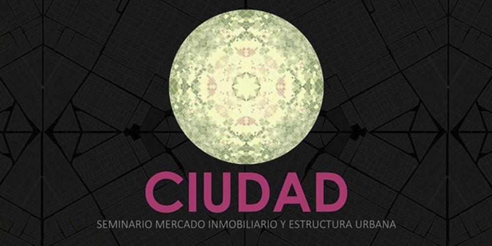 """Universidad Iberoamericana Puebla presenta: """"Seminario Ciudad"""""""