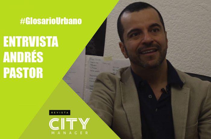 Parque Lineal Año de Juárez: entrevista Andrés Pastor
