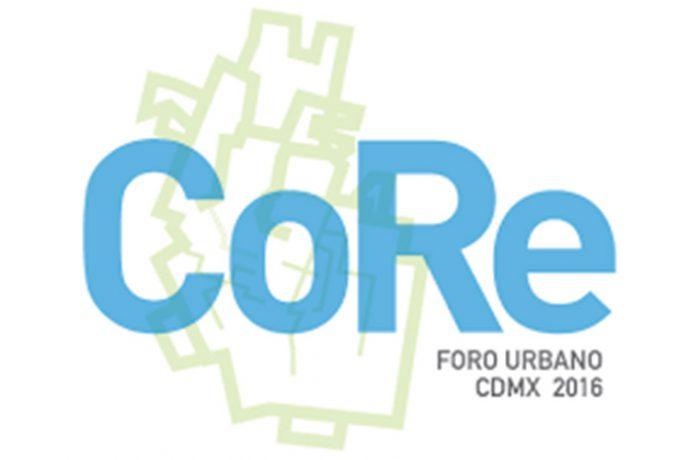 CoRe Foro Urbano reune a expertos en movilidad y ciudad